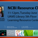 NCBI Resource Class June 17 11-Noon