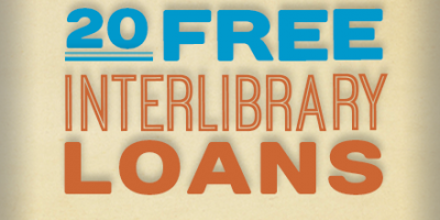 UAMS Students Get 20 FREE Interlibrary Loan Requests